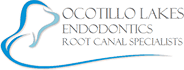 Logo Ocotillo Lakes Endodontics Chandler AZ